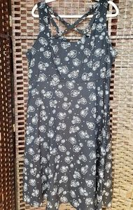 Torrid Dress - Size 16